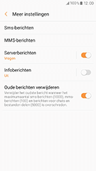 Samsung Galaxy A3 (2017) - MMS - probleem met ontvangen - Stap 11