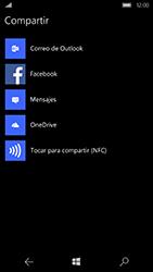 Microsoft Lumia 950 - Funciones básicas - Uso de la camára - Paso 17