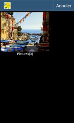 Samsung Galaxy Ace 3 - Contact, Appels, SMS/MMS - Envoyer un MMS - Étape 17