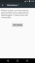 Acer Liquid Zest 4G - Appareil - Restauration d