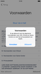 Apple iPhone 6S iOS 9 - Toestel - Toestel activeren - Stap 35
