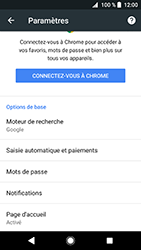 Sony Xperia XZ Premium - Android Oreo - Internet - configuration manuelle - Étape 26