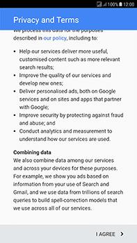 Samsung Galaxy J7 (2017) - Applications - Downloading applications - Step 15