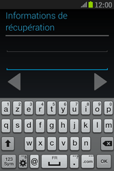 Samsung S6310 Galaxy Young - Applications - Télécharger des applications - Étape 16