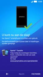 Sony E2303 Xperia M4 Aqua - Toestel - Toestel activeren - Stap 25
