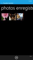 Nokia Lumia 930 - Photos, vidéos, musique - Envoyer une photo via Bluetooth - Étape 13