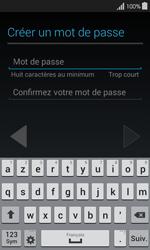 Samsung Galaxy Ace 4 - Premiers pas - Créer un compte - Étape 16
