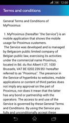 Sony E2003 Xperia E4 G - Applications - MyProximus - Step 11