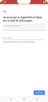 Nokia 7-1-dual-sim-ta-1095 - E-mail - Account instellen (IMAP zonder SMTP-verificatie) - Stap 18