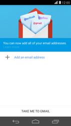 Huawei Ascend P7 - Email - 032a. Email wizard - Gmail - Step 6