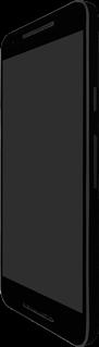 LG Google Nexus 5X H791F - Toestel - Toestel activeren - Stap 2