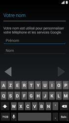 Bouygues Telecom Ultym 5 - Premiers pas - Créer un compte - Étape 7