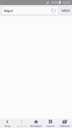 Samsung J320 Galaxy J3 (2016) - Internet - hoe te internetten - Stap 11