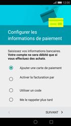 Huawei P8 - Applications - Télécharger des applications - Étape 16