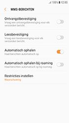 Samsung Galaxy S6 - Android Nougat - MMS - probleem met ontvangen - Stap 10