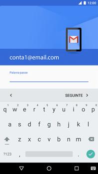 Huawei Google Nexus 6P - Email - Configurar a conta de Email -  15