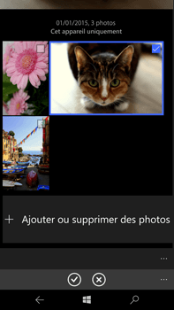 Microsoft Lumia 950 XL - E-mail - envoyer un e-mail - Étape 13