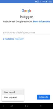 Samsung galaxy-j4-plus-dual-sim-sm-j415fn - Applicaties - Account aanmaken - Stap 6
