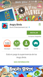 Samsung Galaxy J5 - Aplicaciones - Descargar aplicaciones - Paso 17