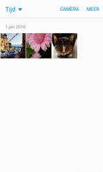 Samsung Galaxy Xcover 3 VE (SM-G389F) - Contacten en data - Foto