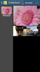 Samsung I9195 Galaxy S IV Mini LTE - E-mail - envoyer un e-mail - Étape 12