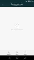 Huawei Ascend G7 - E-mail - Configurar correo electrónico - Paso 3