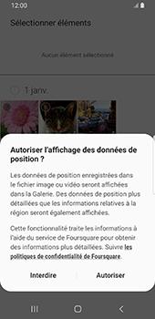 Samsung Galaxy S9 Android Pie - E-mail - envoyer un e-mail - Étape 14