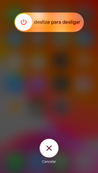 Apple iPhone 7 - iOS 13 - Internet (APN) - Como configurar a internet do seu aparelho (APN Nextel) - Etapa 10