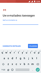 Nokia 3 - Android Oreo - E-mail - e-mail instellen: IMAP (aanbevolen) - Stap 9