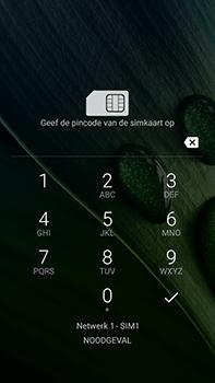 Acer Liquid Zest 4G Plus - Internet - Handmatig instellen - Stap 22