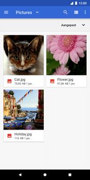 Google Pixel 2 XL - E-mail - Hoe te versturen - Stap 14