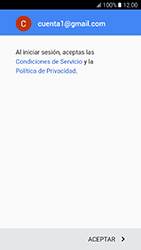 Samsung Galaxy A5 (2017) (A520) - E-mail - Configurar Gmail - Paso 13