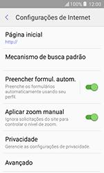 Samsung Galaxy J1 - Internet (APN) - Como configurar a internet do seu aparelho (APN Nextel) - Etapa 26