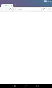 Huawei MediaPad T1 (7.0) - Internet - Navigation sur internet - Étape 2