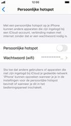 Apple iPhone SE - iOS 13 - Internet - mijn data verbinding delen - Stap 4