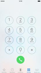 Apple iPhone 6s iOS 9 - Mensajería - Configurar el equipo para mensajes de texto - Paso 3