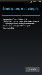 HTC One S - Premiers pas - Créer un compte - Étape 31