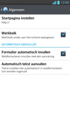 LG P875 Optimus F5 - Internet - handmatig instellen - Stap 26