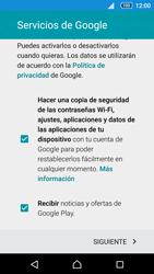 Sony Xperia Z5 - Aplicaciones - Tienda de aplicaciones - Paso 16
