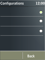 Nokia X3-02 - MMS - Automatic configuration - Step 11