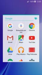 Samsung Galaxy A3 (2016) - E-mail - Configurar Gmail - Paso 4