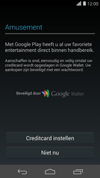Huawei Ascend P7 - Applicaties - Account aanmaken - Stap 19