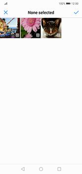Huawei P20 Lite - E-mail - Sending emails - Step 13