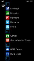 Nokia Lumia 830 4G (Type RM-984) - Contacten en data - Foto