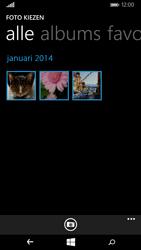 Nokia Lumia 735 - MMS - afbeeldingen verzenden - Stap 9