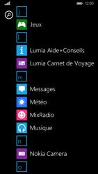 Nokia Lumia 830 - SMS - Configuration manuelle - Étape 3