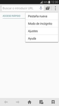 Samsung N910F Galaxy Note 4 - Internet - Configurar Internet - Paso 20