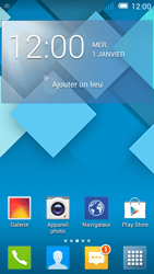 Alcatel OT-7041X Pop C7 - Internet - Configuration automatique - Étape 3