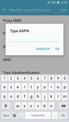Samsung Galaxy S7 (G930) - Internet - Configuration manuelle - Étape 13
