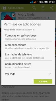 Alcatel Pop C9 - Aplicaciones - Descargar aplicaciones - Paso 18